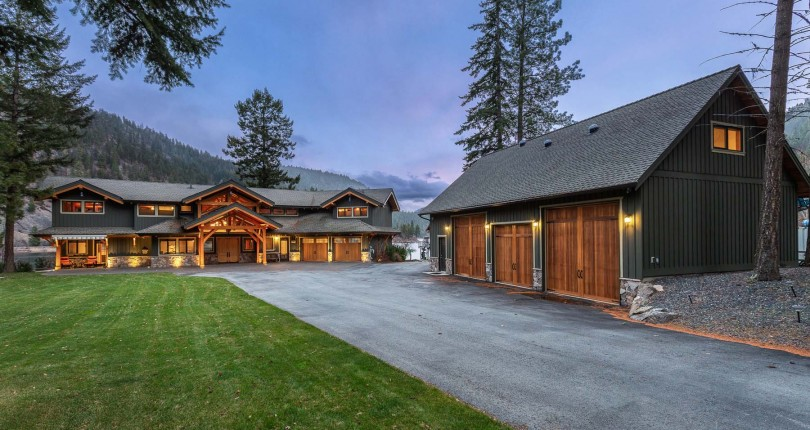 The highest- and lowest-priced homes sold in B.C.: February 2 to