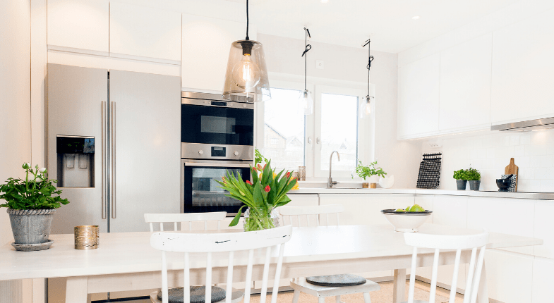 Top Things to Help Your Home Stand Out in a Competitive Market